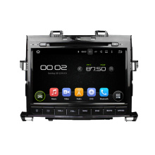 Andriod Car DVD For Toyota Alphard  2007-2013 Player