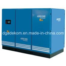 Compresor de aire rotatorio de Lp lubricado inmóvil (KF185L-5)