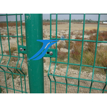 School / Sports Fileds Double Wire Mesh Fence