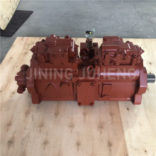 Pompe principale hydraulique R305-7 K3V140DT Pompe principale