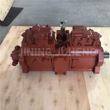 R305-7 Pompe hydraulique K3V140DT Pompe principale
