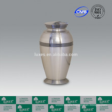 LUXES Metal Urns For Ashes Pet & Human Urns