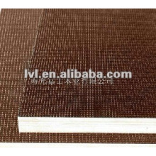 Good quality black / brown film faced plywood