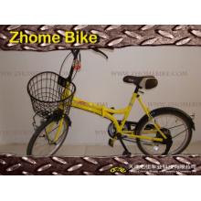 Fahrrad/Velo Bike/20 Zoll Folding Bike Falten Fahrrad für Japan und uns Markt Zh15clm01
