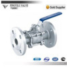 flow master stainless steel dn20 rb ball valve