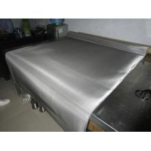 Plain Dutch Weave 316L malha de arame de aço inoxidável