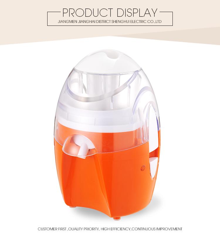 Vegetable Juicer For Carrot Machine