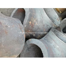 Lower Temperature Material ASTM A420 Wpl6 Tee
