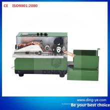 Máquina de codificación de tinta sólida (My-380F)