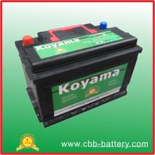 Cycle Batteries Batterie Koyama Batteries Auto-Acides au plomb pour vélo électrique