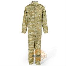 Военная форма борьбы с АКС единообразных военной армии одежда стандарт ISO