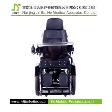 Nummer eins Riskless Elektrischer Standing Rollstuhl mit CE, FDA