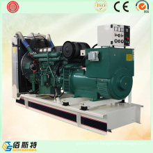 Three Phase Diesel Generator Set Electric Generator Set with Weichai Steyr