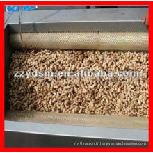 Machine de lavage / nettoyage de brosse d'arachide à haut rendement
