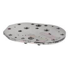 for copeland  compressor valve plate group refrigeration air conditioning refrigerator compressor head valve plate assembly