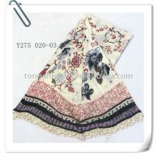 Пашмины шарф и шали