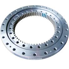 Roulements d'anneau de pivotement conçus par coutume de livraison rapide pour des attachements