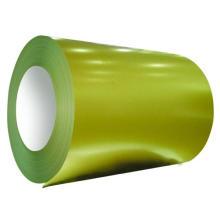 Placa de aço galvanizado Al-Zn / galvanizado quente