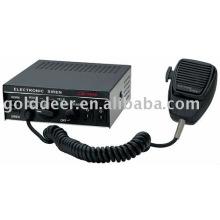 Sirena electrónica (CJB-100AD)