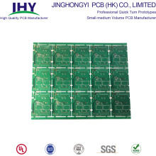 Rigid PCB Fabrication IPC High Quality PCB Fast delivery