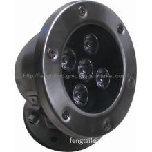 White/Warm/RGB High Power 5W LED Pool Light Underwater Light ip68