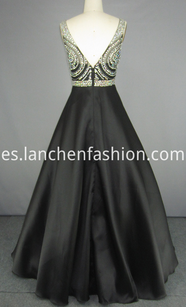 Ball Gown For Princess