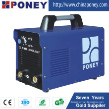 Inverter Arc Welding Machine Single PCB DC Welder MMA-125t/145t/160t/180t/200t