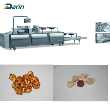 Chikki Candy Ball Forming Machine