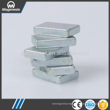 Different styles elegantly designed permanent n52 neodymium magnet