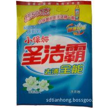 Wash Powder Packaging Bag