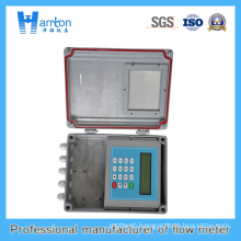 Carbon Steel Fixed Ultrasonic (Flow Meter) Flowmeter