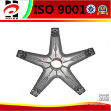 Furniture Rim Nest Aluminum Die Casting