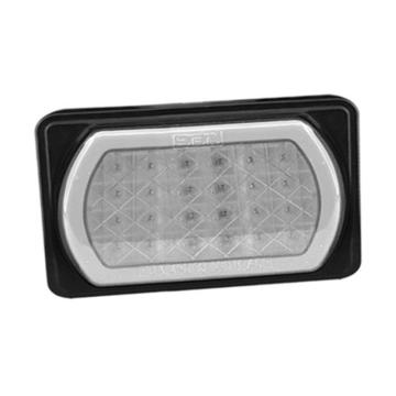 Éclairage d'inversion imperméable de camion de 10-30V LED