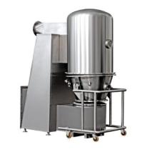 GFG-200 High Efficiency Boiling Dryer Fluid Bed Drying Machine for granules powder