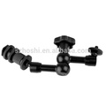 7 inch magic arm Adjustable Friction Articulating for DSLR Rig LCD Monitor LED Light Camera Accessories 7 inch magic arm Adjustable Friction Articulating for DSLR Rig LCD Monitor LED Light Camera Accessories
