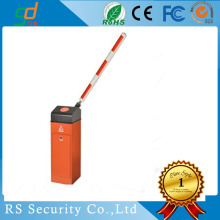 Automatic Boom Barrier For Car Parking System
