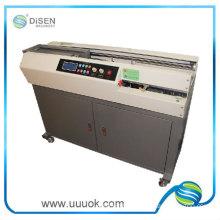 High quality automatic hot glue binding machine