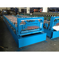 YX Roof Ridge Color Steel Sheet Roll Forming Machine