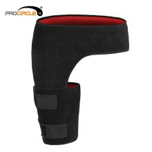 Heißer Verkauf Mode Schutz Leiste Strain Wrap Oberschenkel Unterstützung