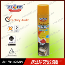 Car Wash Multi-Purpose Foaming Cleaner