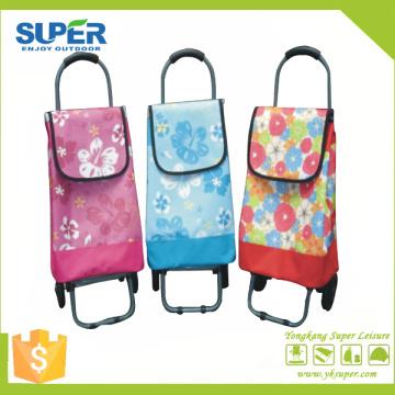 Lightweight Folding Shopping Cart (SP-513)