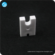 glazed high wear resistance 95 alumina ceramic spark plug porcelain iginiter for sale