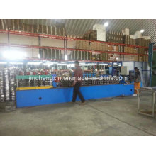 Profile Forming Machine with Punching Line