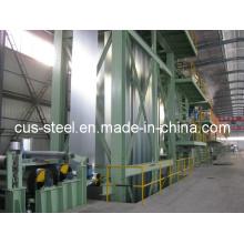 Aluzinc Coated Calvanized Steel/Galvanised Plate/Galvanized Iron Steel