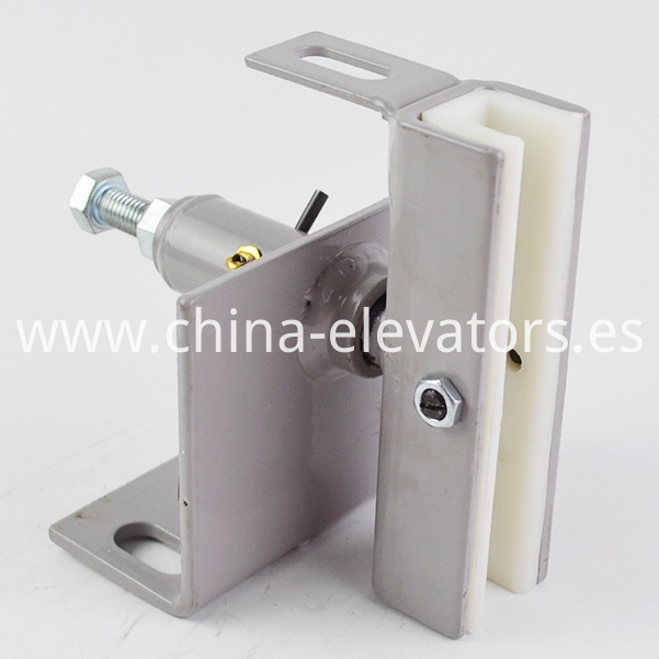 Passenger Elevator Guide Shoe for Car Side ≤2.0m/s