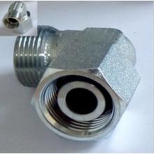 O-Ring-Schlaucharmaturen 2E9 mit metrischem Hydraulikbogen