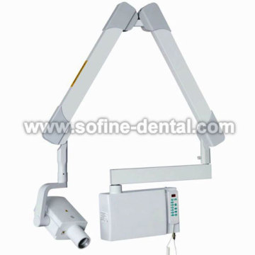 Dental X-Ray Machine,Wall Mounted