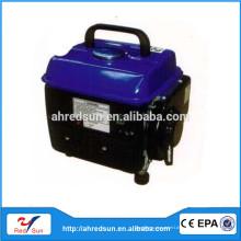 Tragbarer industrieller Generator des heißen Verkaufsbenzines