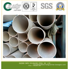 Sch160 etc. or Non-Regular Sizes as Requested White Stainless Be Pipe