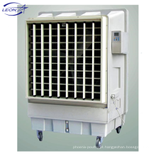 Ar condicionado portátil / refrigerador de ar externo para venda quente série Leon série 18000m3 / h